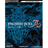 Final Fantasy Tactics A2 Grimoire Of The Rift Official Strategyby Enix Square