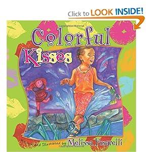 Colorful Kisses read online