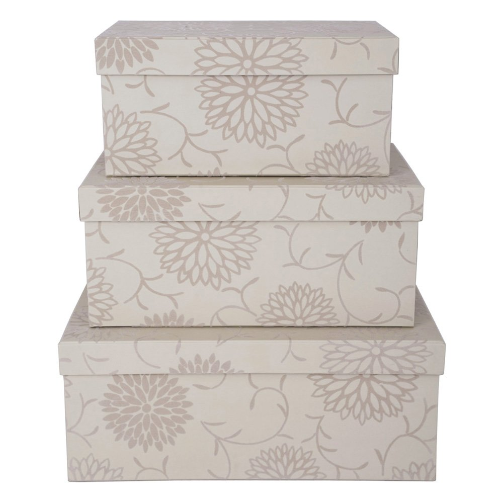 Pretty Decorative Storage Boxes Decorative Storage Boxes