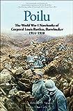 Poilu: The World War I Notebooks of Corporal Louis Barthas, Barrelmaker, 1914-1918