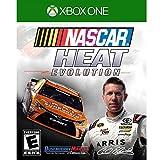 NASCAR Heat Evolution (Xbox ONE) – Xbox One