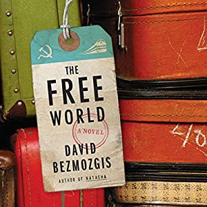 The Free World Hörbuch