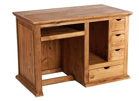 MiaMöbel Mexico Schreibtisch / Computertisch