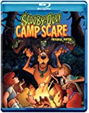 Scooby Doo: Camp Scare [Blu-ray] [Import]