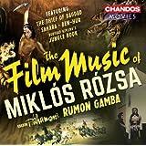 The Film Music of Miklós Rózsa