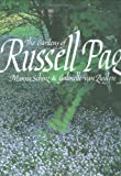 img - for The Gardens of Russell Page book / textbook / text book