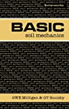 img - for Basic Soil Mechanics (Butterworths BASIC series) book / textbook / text book