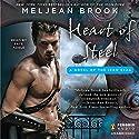 Heart of Steel Hörbuch von Meljean Brook Gesprochen von: Faye Adele