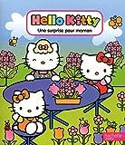echange, troc Collectif - Une surprise pour maman Hello Kitty