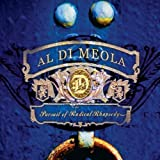 Pursuit Of Radical Rhapsody by Al Di Meola (2011-03-15)
