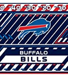 Turner NFL Buffalo Bills Stretch Book Covers (8190168) Amazon.com