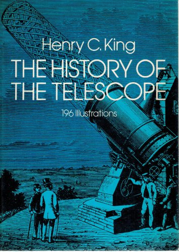 History of the telescope essay