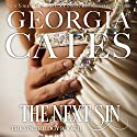 The Next Sin Audiobook by Georgia Cates Narrated by Jennifer Mack, Antony Ferguson