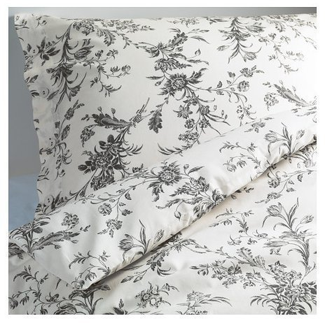 Country Floral Bedding