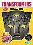 Transformers Annual 2015