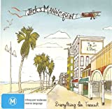 Jack's Mannequin Everything In Transit [Australian Import]