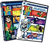 Teen Titans: Complete Seasons 1 & 2 [DVD] [Region 1] [US Import] [NTSC] thumbnail