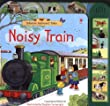 Noisy Train Book (Farmyard Tales)