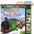Noisy Train Book (Farmyard Tales)