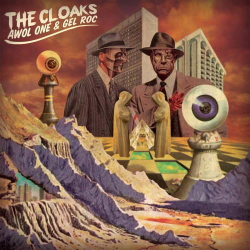Awol One and Gel Roc-The Cloaks-2014-FTD Download