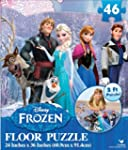 Disney Frozen Floor Puzzle (46-Piece)...