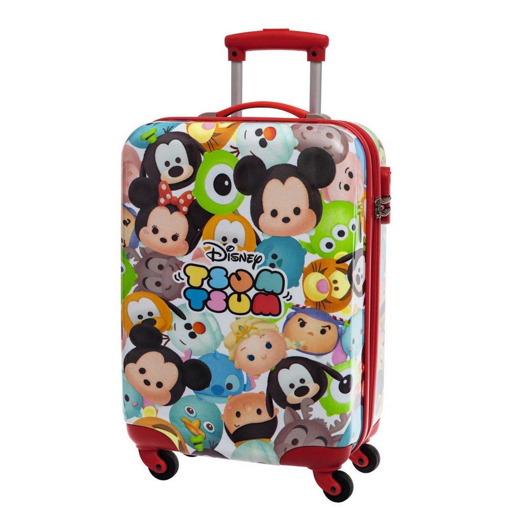"""Disney """"Tsum Tsum"""" Trolley 55 cm. für Handgepäck günstig"""