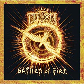 Baptizm Of Fire (Expanded & Remastered)