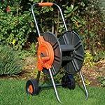Greenkey 60m Hose Reel Cart