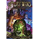 Amory Wars: In Keeping Secrets of Silent Earth: 3 Ultimate Edition (The Amory Wars)