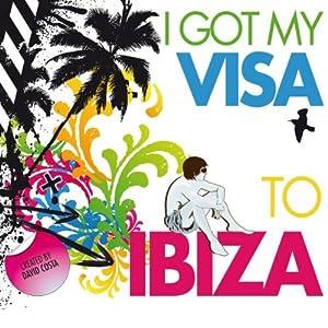 I Got My Visa to Ibiza