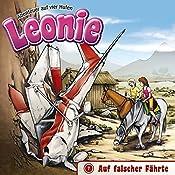 Auf falscher Fährte (Leonie - Abenteuer auf vier Hufen 7)   Christian Mörken