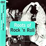 Various Hal Singer Rock around the Clock and Other ROCK N ROLL HITS ! (CD Compilation, 20 Tracks, Various, Diverse Artists, Künstler) Tennessee Ernie Ford - The Shotgun Boogie / Bobby Mitchell & The Toppers - Rack 'em Back / Briggs, Billy - Chew Tobacco