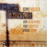 echange, troc Kenny Wheeler, Anders Jormin - It Takes Two!