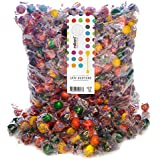 Candy Jawbreakers - 5lb.- Bulk Candy - Individual Wrapped