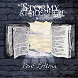 Pent Letters by Stormy Atmosphere