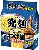 明星 究麺 つけ麺 魚介豚骨醤油味 3食入り