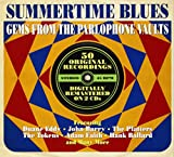 Various Artists Summertime Blues: Gems From The Parlophone Vaults