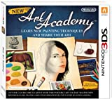 Cheapest New Art Academy 3D on Nintendo 3DS