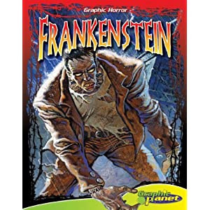 Frankenstein (Graphic Horror)