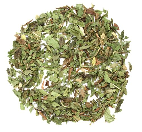 Adagio Teas Spearmint Loose Herbal Tea, 1.5 Oz.