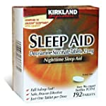 SLEEP AID 25mg (Doxylamine Succinate)...