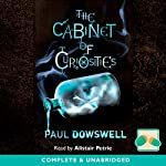 The Cabinet of Curiosities | Paul Dowswell