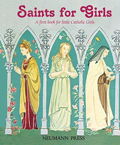 Download Saints for Girls