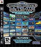 SEGA Mega Drive: Ultimate Collection [PlayStation 3] - Game