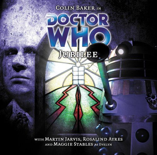 Look! It Moves! #104 by Adi Tantimedh: The Magpie Ways Of Doctor Who