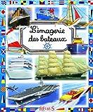 """Afficher """"L'Imagerie des bateaux"""""""