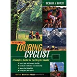 The Essential Touring Cyclist: A Complete Guide for the Bicycle Traveler, Second Edition (Essential (McGraw-Hill))by Richard A. Lovett