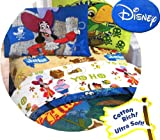 Jake Neverland Pirates Adventure Twin-Single Bedding Set