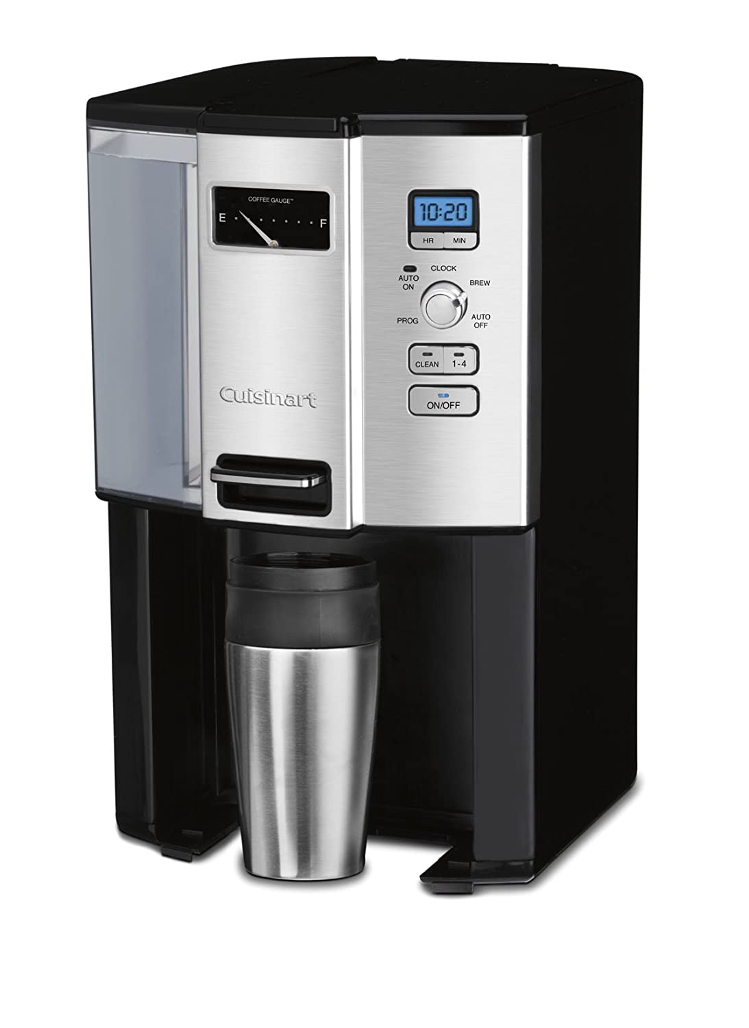 Cuisinart DCC-3000 Coffee-on-Demand 12-Cup Programmable ...
