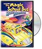Magic School Bus Space Adventu